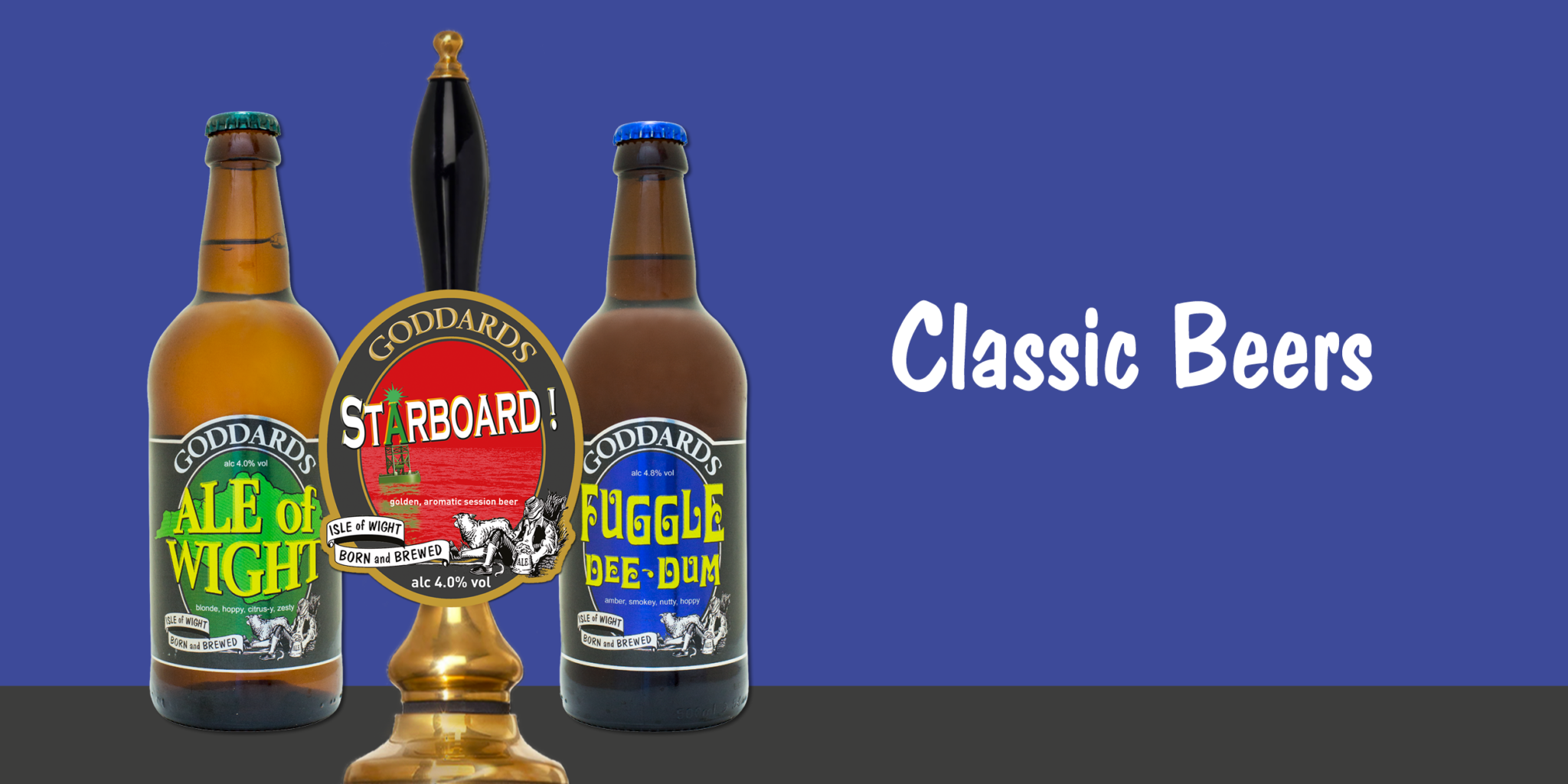 Classic Beers