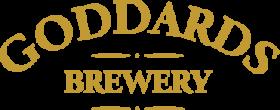 Goodard Flat Logo (text)