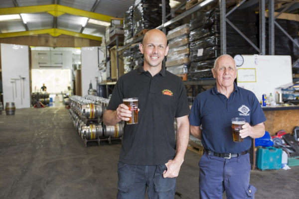 Goddards & Yates Brewery