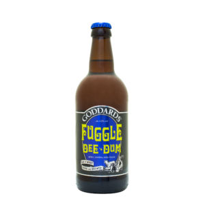 Goddards Brewery Isle of Wight Fuggle-Dee-Dum