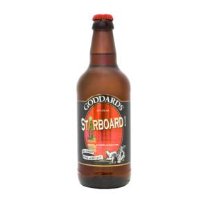 Goddards Brewery Starboard!