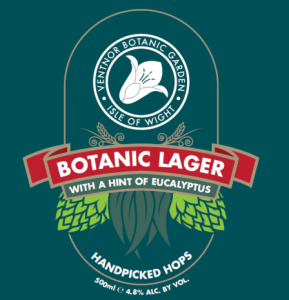 Botanic lager
