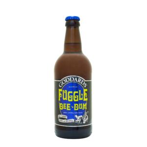 Goddards Brewery - Fuggle-Dee-Dum