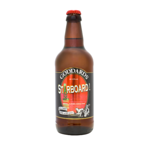 Goddards Brewery - Starboard!