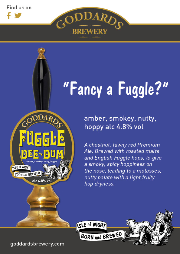 Fuggle Dee-Dum Trade Page