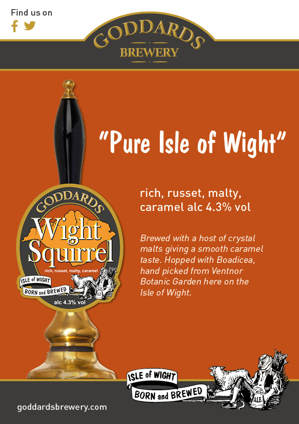 Wight Squirrel Trade Page