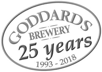 25 Years of Goddards