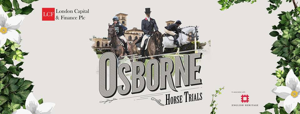 Osborne Horse Trials