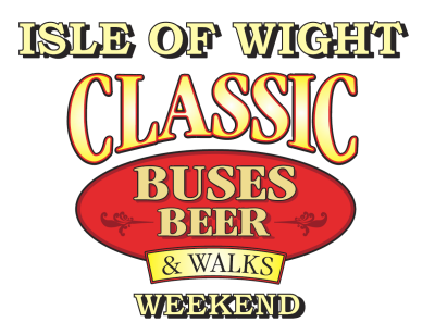 Isle of Wight Beer and Buses Goddards