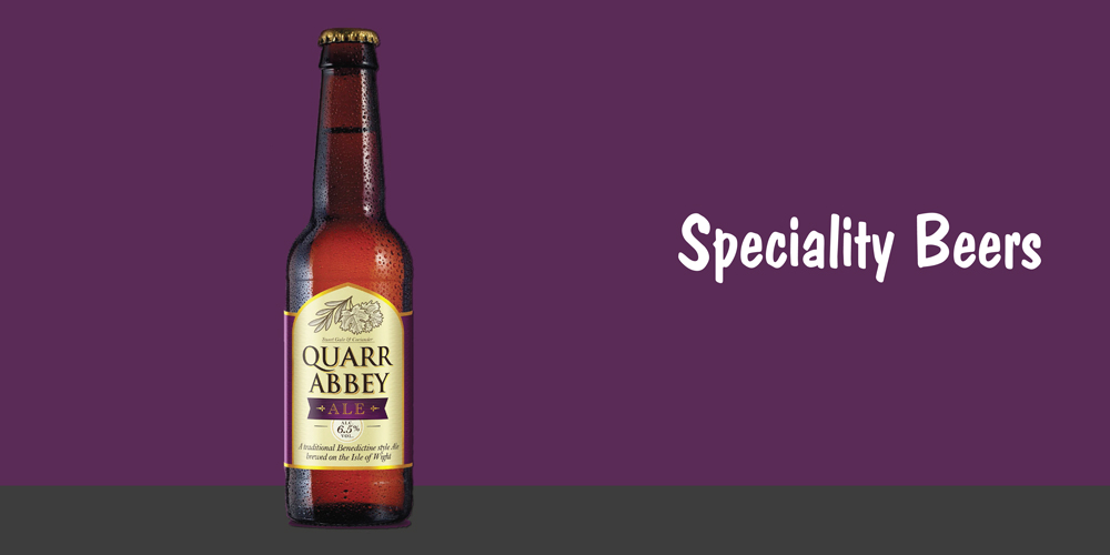 Speciality-Beers